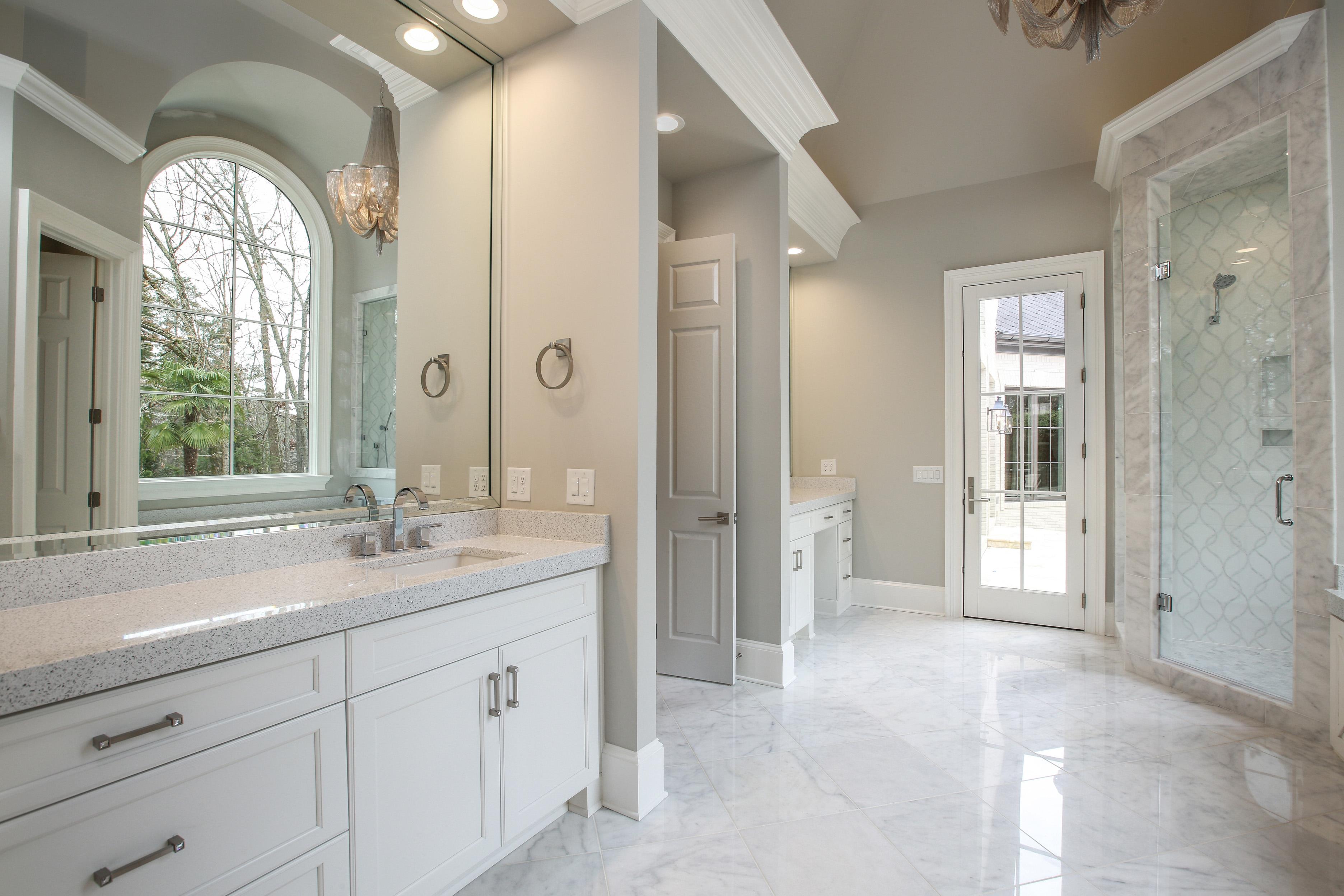 . Bathroom Remodeling   Norm Hughes Homes