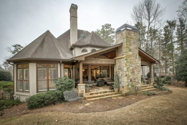 Home additions can include all kinds of projects