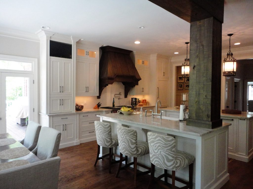 a dunwoody kitchen renovation by norm hughes