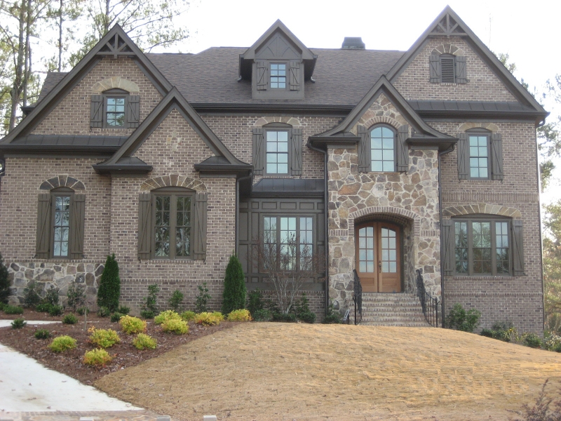 a norm hughes custom home builder in atlanta