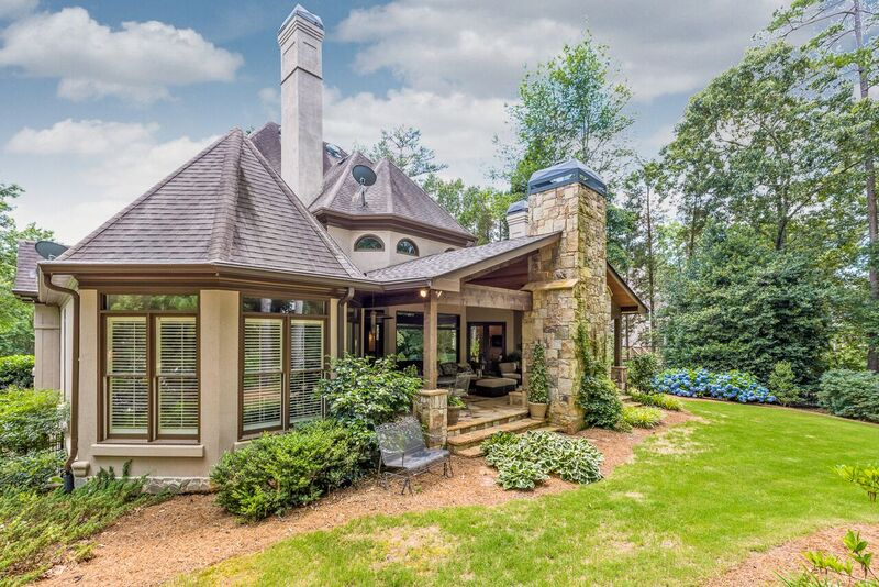 Renovations with a Dunwoody Remodeling Company