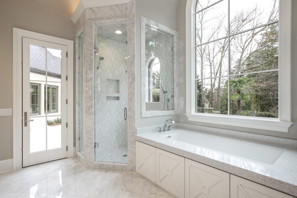 Bathroom Remodel from a Dunwoody Renovation Professional